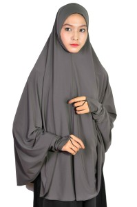 Mini Telekung Maryam