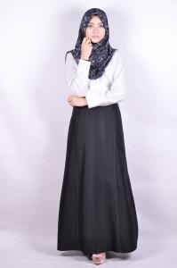 HYB001 Azra Black1