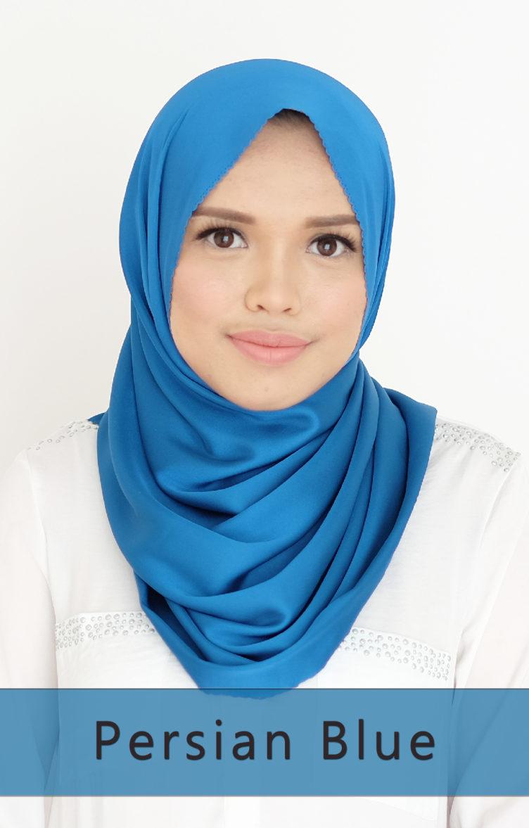ALMA 2 - persian blue