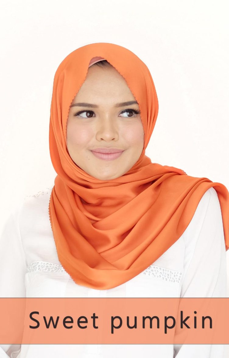 ALMA- sweet pumpkin