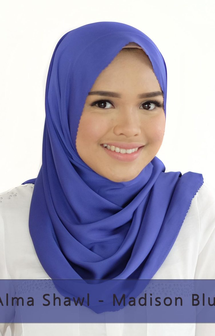 Alma Shawl 2.0 Madison Blue2new