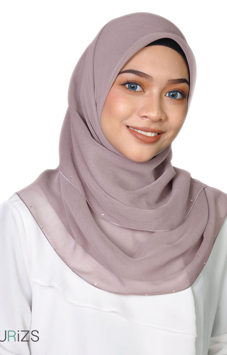 Bawal Salmon Brown