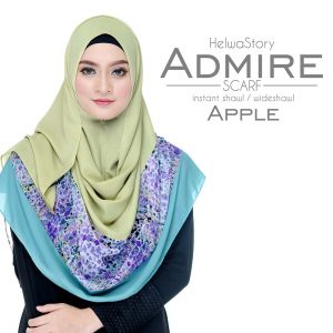 AdmireApple