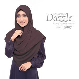 DazzleMahogany