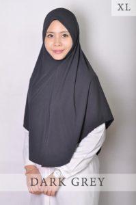dark grey XL