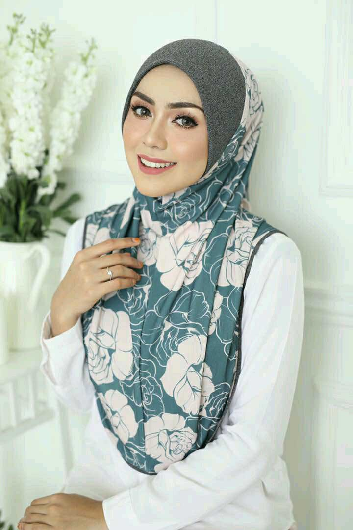 Zahira Premium 07