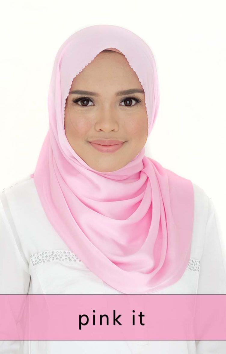 pink it ok