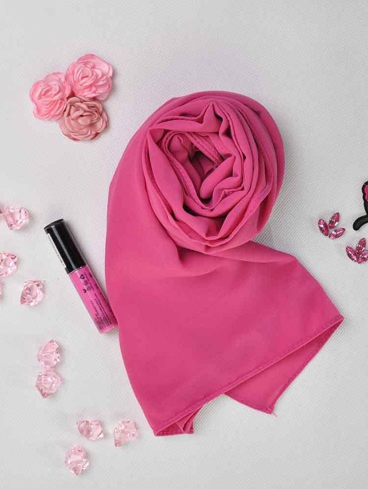 050 Fuschia Pink